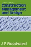 Cover-Bild zu Quantitative Methods in Construction Management and Design (eBook) von Woodward, John Frank