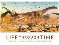 Cover-Bild zu Life Through Time (eBook) von Woodward, John