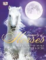Cover-Bild zu Treasury of Horses (eBook) von Woodward, John