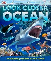 Cover-Bild zu Look Closer Ocean (eBook) von Woodward, John