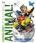 Cover-Bild zu Knowledge Encyclopedia Animal! von DK