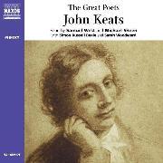 Cover-Bild zu The Great Poets: John Keats (Audio Download) von Keats, John