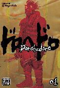 Cover-Bild zu Q. Hayashida: DOROHEDORO GN VOL 01 (MR) (C: 1-0-1)