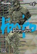 Cover-Bild zu Q. Hayashida: DOROHEDORO GN VOL 08 (MR) (C: 1-0-2)