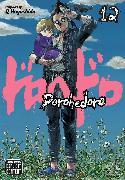 Cover-Bild zu Q. Hayashida: DOROHEDORO GN VOL 12