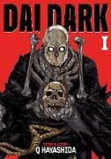 Cover-Bild zu Hayashida, Q.: Dai Dark Vol. 1