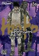 Cover-Bild zu Hayashida, Q.: Dorohedoro, Vol. 10, Volume 10