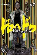 Cover-Bild zu Hayashida, Q.: Dorohedoro, Vol. 7, 7