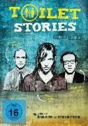 Cover-Bild zu Toilet Stories von Rudolf Waldemar Brem (Schausp.)