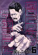 Cover-Bild zu Noda, Satoru: Golden Kamuy, Vol. 6