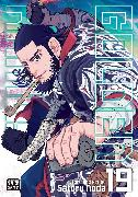Cover-Bild zu Noda, Satoru: Golden Kamuy, Vol. 19