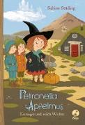Cover-Bild zu Petronella Apfelmus (eBook) von Städing, Sabine