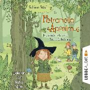 Cover-Bild zu Hexenbuch und Schnüffelnase - Petronella Apfelmus, (Gekürzt) (Audio Download) von Städing, Sabine