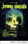 Cover-Bild zu Johnny Sinclair - Beruf: Geisterjäger (eBook) von Städing, Sabine