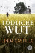 Cover-Bild zu Tödliche Wut von Castillo, Linda