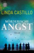 Cover-Bild zu Mörderische Angst (eBook) von Castillo, Linda