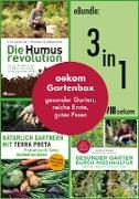 Cover-Bild zu oekom-Gartenbox (eBook) von Scheub, Ute