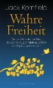 Cover-Bild zu Wahre Freiheit (eBook) von Kornfield, Jack