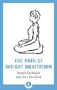 Cover-Bild zu The Path of Insight Meditation (eBook) von Kornfield, Jack