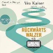 Cover-Bild zu Rückwärtswalzer oder Die Manen der Familie Prischinger (Ungekürzte Lesung) (Audio Download) von Kaiser, Vea