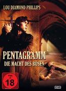 Cover-Bild zu Pentagramm - Mediabook Cover B von Lou Diamond Phillips (Schausp.)