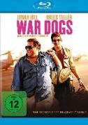 Cover-Bild zu War Dogs von Chin, Stephen (Schausp.)