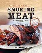Cover-Bild zu Smoking Meat (eBook) von Phillips, Jeff