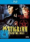 Cover-Bild zu Pentagramm - Die Macht des Bösen von Lou Diamond Phillips (Schausp.)