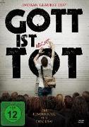 Cover-Bild zu Gott ist nicht tot von Dennis, Hunter