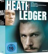 Cover-Bild zu Heath Ledger Collection von Gilliam, Terry