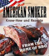 Cover-Bild zu American Smoker von Phillips, Jeff