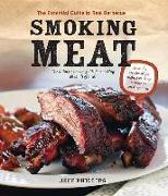Cover-Bild zu Smoking Meat: The Essential Guide to Real Barbecue von Phillips, Jeff