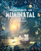 Cover-Bild zu Li, Amanda: Die Mumins. Willkommen im Mumintal