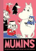 Cover-Bild zu Jansson, Tove: Mumins 5