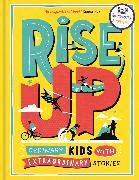 Cover-Bild zu Li, Amanda: Rise Up