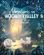 Cover-Bild zu Li, Amanda: Adventures in Moominvalley