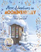 Cover-Bild zu Li, Amanda: More Adventures in Moominvalley