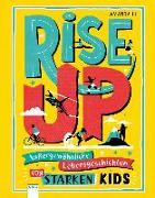 Cover-Bild zu Li, Amanda: Rise up!