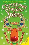 Cover-Bild zu Li, Amanda: Christmas Cracker Jokes