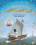 Cover-Bild zu Li, Amanda: Return to Moominvalley