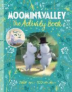 Cover-Bild zu Li, Amanda: Moominvalley: The Activity Book