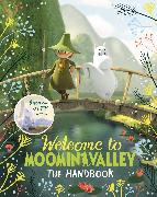 Cover-Bild zu Li, Amanda: Welcome to Moominvalley: The Handbook