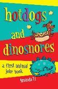 Cover-Bild zu Li, Amanda: Hot Dogs and Dinosnores