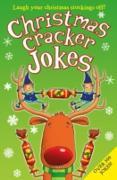 Cover-Bild zu Li, Amanda: Christmas Cracker Jokes (eBook)