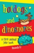 Cover-Bild zu Li, Amanda: Hot Dogs and Dinosnores (eBook)