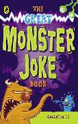 Cover-Bild zu Li, Amanda: The Great Monster Joke Book (eBook)