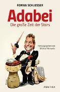 Cover-Bild zu Adabei von Schliesser, Roman
