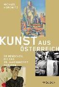 Cover-Bild zu Kunst aus Österreich von Horowitz, Michael