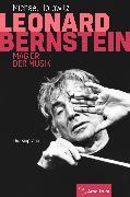 Cover-Bild zu Leonard Bernstein (eBook) von Horowitz, Michael
