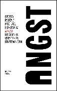 Cover-Bild zu Angst (eBook) von Psota, Georg